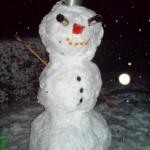 Wintereinbruch-21-22-November-2008-Heemsen-Deutschland-190m-Schneemann-Bei-Lars-Bild-7